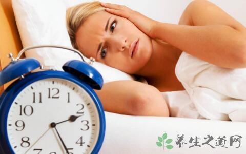 治療長期失眠的方法是什麼