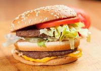 如何做漢堡?