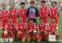 中國足球男隊能打得過女足嗎?