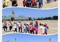 拉巴特,平淡的摩洛哥首都