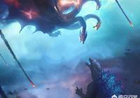 《哥斯拉2》中的17個怪獸都有哪些,怪獸電影宇宙中都有哪些怪獸?