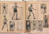 美國傳統拳擊什麼樣?