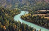 不希望打擾這裡,美到讓人屏住呼吸的地方,新疆!