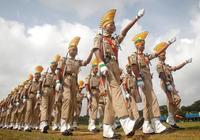 印度的軍事戰鬥力有多強?