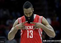 NBA戰報:休斯頓火箭大勝!灰熊慘敗!哈登得到57分!哈登超科比