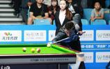 2017中式八玩球國際公開賽,王繁碩、李屹男以及拉桿王子高手雲集