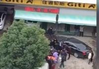 福州一村書記中槍受傷 同村兩人行凶出逃被控制