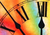 關於英語time的17個英語習語