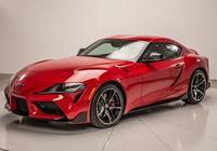 豐田要出新跑車了!顏值一流、用寶馬發動機,賣35萬要成搶手貨