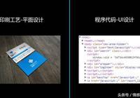 平面設計和UI設計的區別