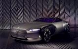 汽車圖集:雷諾Duster Concept轎車