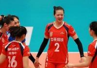 江蘇女排為啥惜敗上海?張常寧一針見血給出答案,她說的太對了