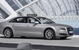 汽車圖集:奧迪A8(德國總統的親愛