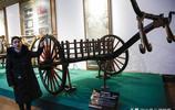 中國歷史古車、展現勞動人民智慧,實拍20圖,看看它們的用途
