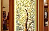 家裡裝修時,給牆壁弄上了5D畫,鄰居把第六款誤以為真!