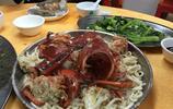 實拍第一次到廣州南沙十四湧吃海鮮,感覺浪費了食材