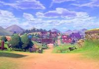《寶可夢:劍/盾》多處取材於英國?英國玩家發推力證