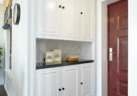 裝修不要浪費空間,這10個地方要裝上櫃子,收納功能非常強大!