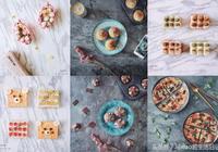 花樣吐司、薄脆披薩、瑪芬蛋糕,複雜的早餐也能做出新意,15分鐘就搞定