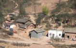雲南苗寨高清實拍,一座山相隔差30年,村民說有肉有酒不窮