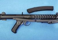 斯特林沖鋒槍:英國管子工的繼任者