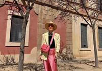 五一出門,如何根據去的旅遊目的地,該怎樣穿衣打扮才顯得時尚不俗?