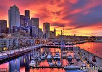 全美最佳居住地:西雅圖