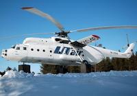 艱苦卓絕,敢為人先——世界首架重型直升機米-6