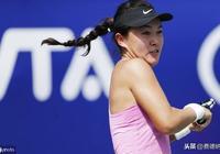 WTA125K賽安寧站:朱琳遭日本小將爆冷!鄭賽賽2連勝斯洛伐克球手