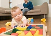 能讓寶寶開心的玩具就是好玩具