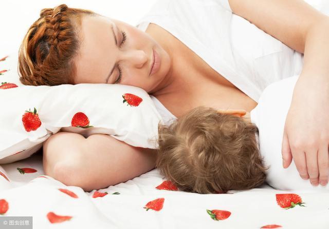 孩子6個月後生病越來越多,媽媽做了這5點來應對,孩子一點沒問題