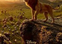 """""""面癱""""的《獅子王》真獅版,真的能讓你找回童年記憶?"""