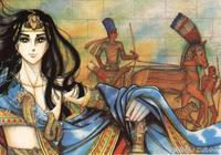 連載四十年,暴露年紀的漫畫《尼羅河女兒》