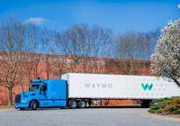 Waymo、Nissan、雷諾在法國和日本合作開發無人駕駛汽車