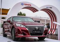 從600萬輛銷量中讀懂豐田與一汽豐田