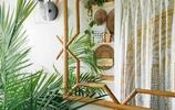 一個自然美好空間,一個滿是生命氣息的家!