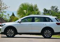 堪稱最短命合資中型SUV!上市兩年便停產,現清倉價15萬內能入手
