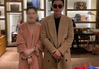 網友偶遇賈乃亮獨自逛奢侈品店,和李小璐小聚後馬上分別