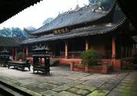 瀘州:走進合江千年古剎法王寺
