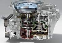 奇瑞汽車的CVT變速箱
