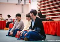 中國夢之聲學員楊啟:我會一直做最真實的自己!