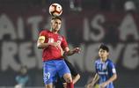 河南建業足球俱樂部官方宣佈:球隊與外援伊沃完成續約