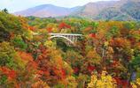 風景圖集:美麗的本州島東北部,巖手縣