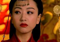 同樣演了熱播劇《陸貞傳奇》,為什麼楊蓉沒火起來?