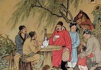 劉禹錫和白居易的這首酬和詩,成就了劉禹錫最富哲理的唐詩詩句