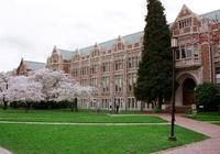 美帝名校那些事-華盛頓大學申請:錄取就業100%強校