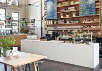 室內設計 · 咖啡店