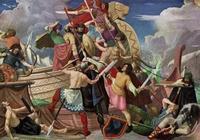 長風破浪:維京人的地中海史詩遠征