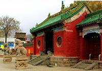 河南竟有女少林寺?現存最早的尼僧佛寺,曾有三位公主在此修行!