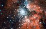 美到窒息!震撼人心的NASA太空攝影